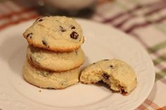 Chocolate Chip Cookies - Use with Cheesecake (Chocolate Chip Cookie Cheesecake)