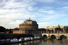 Rome. Castel Sant´Angelo