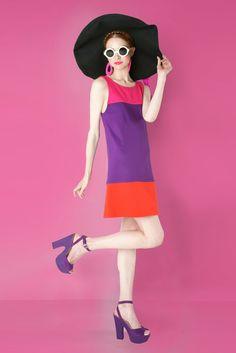 Alice + Olivia Resort 2012 Collection - Vogue