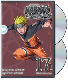 Naruto Shippuden Uncut Set 17 DVD ~ Madara has declared war on the shinobi world. The Kage unite to form the Allied Shinobi Forces with the Raikage as their leader. While the villages prepare for battle, Sakura forms a team to go after Sasuke, secretly planning to take him out herself. But Sasuke has his own plans, and his confrontation with Danzo confirms the truth about the destruction of the Uchiha Clan. Where once he plotted revenge against his brother, Sasuke now turns his anger…