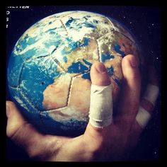 Handball World #balonmano #puntofuerte #Handball