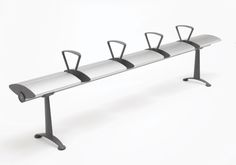 OMK are the market leaders in the design, manufacture and supply of airport terminal seating systems. As the specialists in passenger terminal seating...