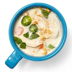 A Month's Worth of Sensational Soups! - Rachael Ray Every Day