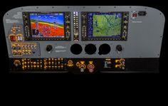 Aircraft Instruments, Cessna 172, News