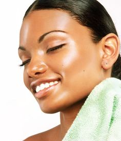 Want instant gratification? See why (and how) you should be exfoliating.
