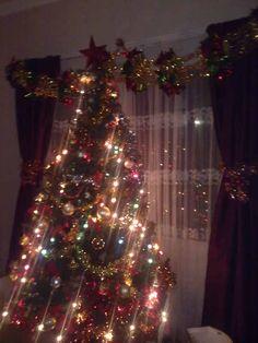 #christmas #festiveseason #christmastree