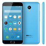 MEIZU M2 Note 4G LTE Phablet