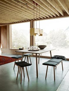 Dining Tables - Skagerak