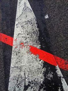 """eduardoseco:  """" Cross red""""   ©Eduardo Seco"""