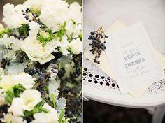 snow white wedding inspiration015 Snow White Wedding Inspiration