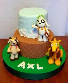 Torta Doki / Doki Cake