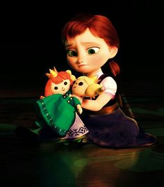 She is 5 years old. Her birthday is September (Adopted by Christine (Rp: Melody) Higgs (Rp: Frost)) Disney Princess Games, Princess Anna Frozen, Baby Disney Characters, Funny Princess, Disney Princesses And Princes, Princess Movies, Every Disney Movie, Disney Movies To Watch, Disney Up