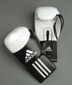 GUANTE ADISTAR TRAINNING - Guante de Boxeo para Entrenamiento Adidas 41,25€