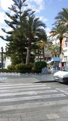 Torrevieja Spania
