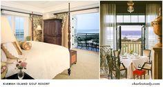 Kiawah Island Golf Resort| 15 Hottest Holy City Hotel Restaurants | Charlestononly.com