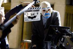 Making of: Batman