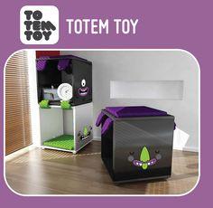 Totem toy  Curtiu? Vote!   http://www.uzinga.com.br/votar/totem-toy/342