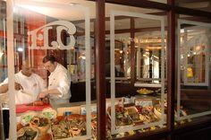 Brasserie FLO Amsterdam - Frans restaurant