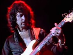 """Deep Purple - """"Knocking At Your Back Door"""" (Live 1984) - YouTube"""