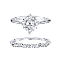 Jewelry 925 Sterling Silver Sun Zircon Ring Woman Festiva Gift Adjustable