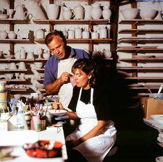 Chris & Mary-lou Pittard Gallery & Studio