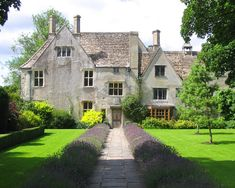 Avebury Manor is an early 16th-century manor house in Wiltshire, UK