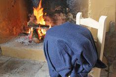 Azul Purpura: Cómo hacer queso fresco de vaca, casero, proceso paso a paso Outdoor Decor, Home Decor, Cow, Step By Step, Homemade, How To Make, Blue, Homemade Home Decor, Interior Design
