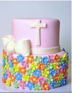 love the simplicity and bright freshness of this cake