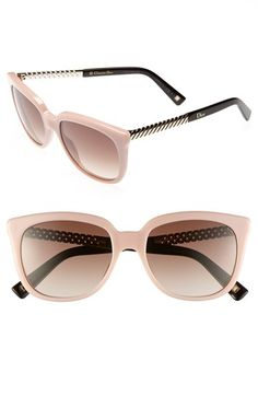 Dior Sunglasses available at #Nordstrom