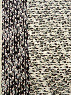 Fabrics i love · Navy Off-White Coral Giraffe Border Print ITY Knit 54W. 07b072d1e4ac