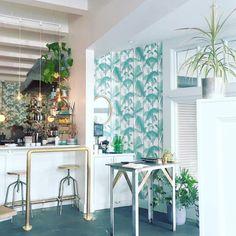 Stateside - The Best Design-Savvy Bars On Insta - Photos