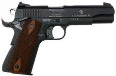sexiest gun ever