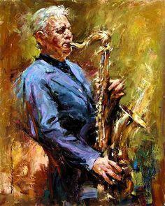 ANDREW ATROSHENKO, improvisation