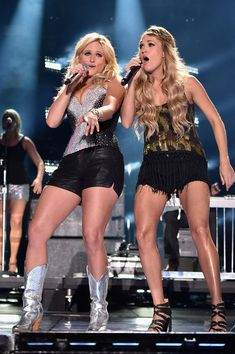 Carrie Underwood - 2014 CMA Festival - Day 2