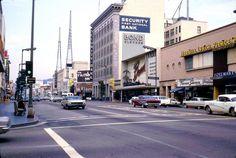 Los Angeles 1970s