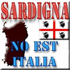 Sardinia is not italy. Cerdeña no es italia. Europe, Italia, Viajes, Sardinia