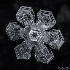 How to Photograph Snowflakes with a DSLR - Digital Photography School