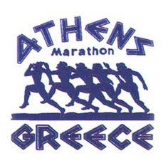Athens Marathon - The original marathon course! Definitely #1 on the to-run list