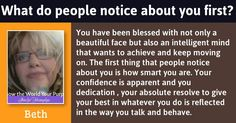 Your First Impression on People is quite unimaginable. Click to find out what exactly it is!