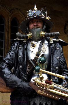 Steampunk festival 2014 | Flickr - Photo Sharing!