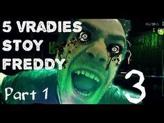 ΓΟΥΑΤΑ ΦΑΚ - 5 Βραδιές στού Φρέντυ 3 Μέρος 1ο (Five nights at Freddy's 3)