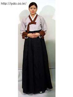 조선시대 평민 저고리 - Google 검색