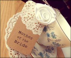 Custom Listing for Elizabeth - Wedding  Name Tags / Place Card / Escort Cards