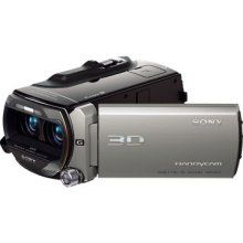 3D Camcorder - so you can capture it the way you see it.