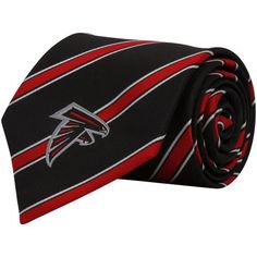Atlanta Falcons Neckties