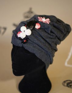 Cosy winter trends by Lesley Clark on Etsy