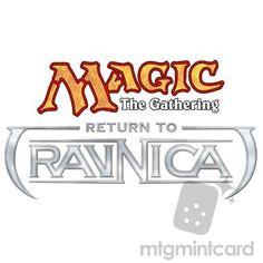 2x MOROII MOROII Magic RAV Mint