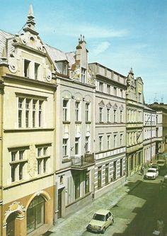 Nasza Bydgoszcz w czasach PRL. Stare fotki, zdjęcia, widokówki naszej Bydzi.