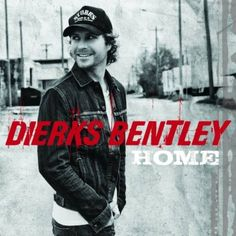 Dierks Bentley Heads Coast To Coast Promoting New Album HOME! Appearances On The Today Show, Letterman, Ellen & More!