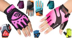 Best Cycling Gloves.